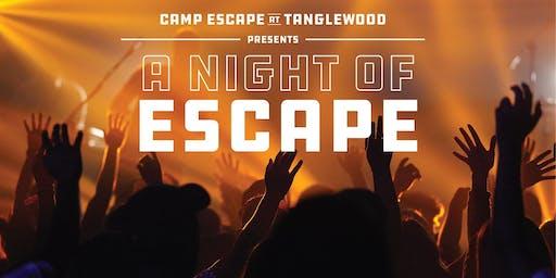 A Night of Escape