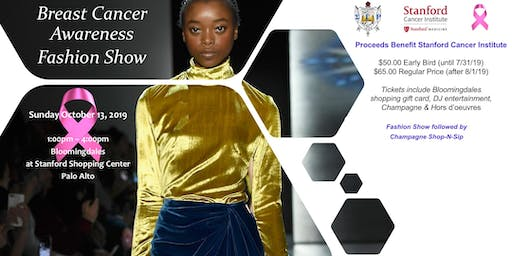 Sip | Shop | Survive, a breast cancer awareness fashion show