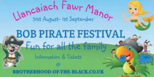 B.O.B Pirate Festival