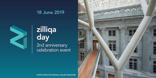 Zilliqa Day 2019