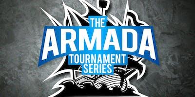 The Armada Tournament Series: WWE Set Draft!