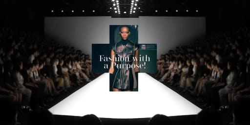"""Fashion with a Purpose"""