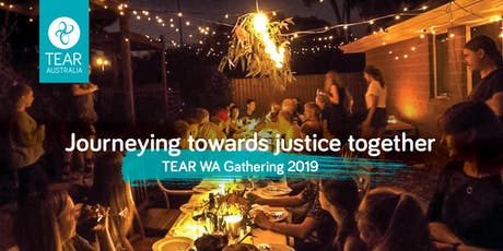 Journeying Towards Justice Together tickets