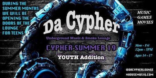 Cypher Summer 19