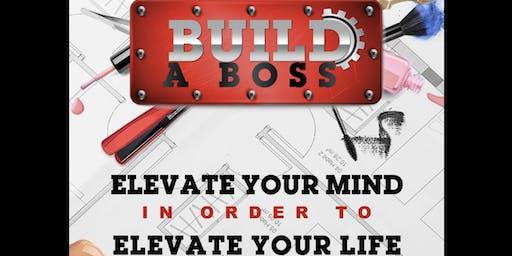 Build a Boss