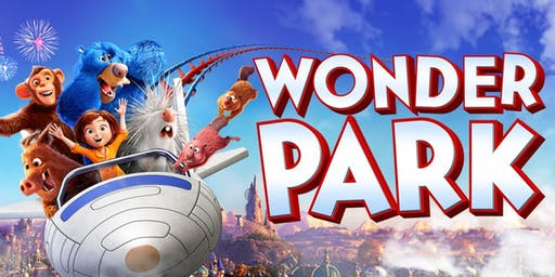 Movies at the Library - Wonder Park