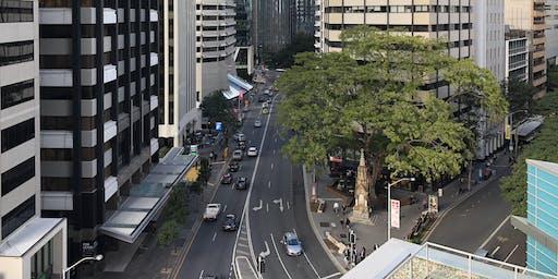 Traffic Engineering Fundamentals workshop - Brisbane - September 2019