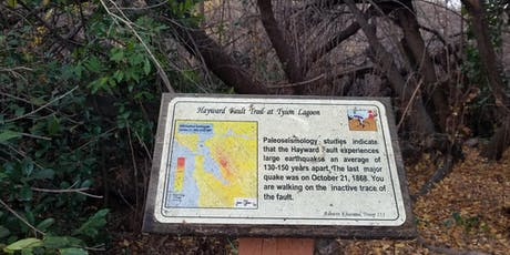 Tule Ponds at Tyson Lagoon - Free Earthquake Tour tickets