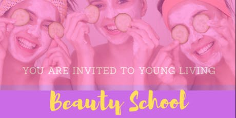 Beauty School tickets