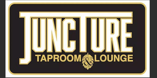 Juncture Taproom & Lounge Fundraiser + Social Event