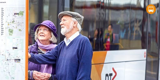 Information Session - Macedon Ranges bus services