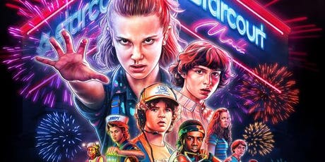 Stranger Things 3  - Bottomless Drag Brunch, Trivia and Screening! tickets
