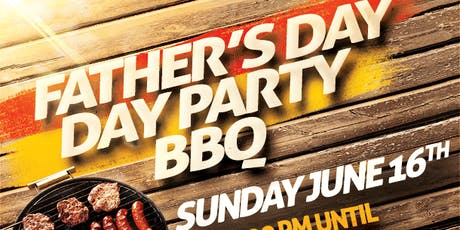 Father's Day Sunday Funday BBQ and Complimentary Crown Royal @ Cafe 4212 tickets