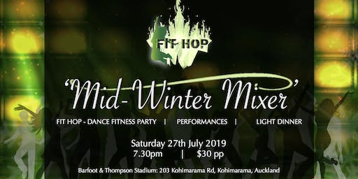 Fit Hop Mid-Winter Mixer
