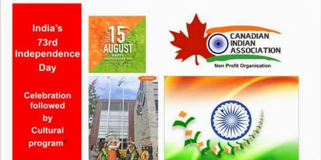 Indian Independence Day tickets