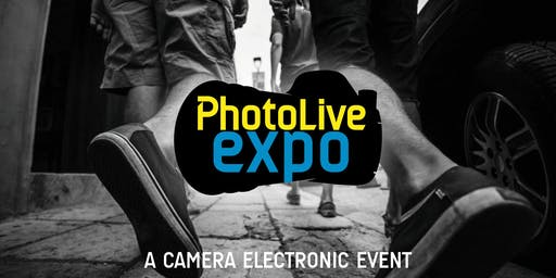 Photo Live Expo 2019 Photowalks