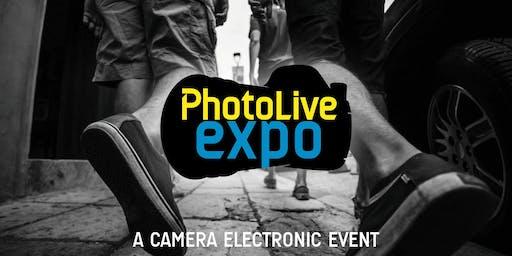 Photo Live Expo 2019 Photowalks