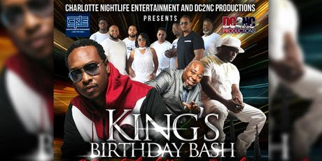 King's Birthday Bash 2019  tickets