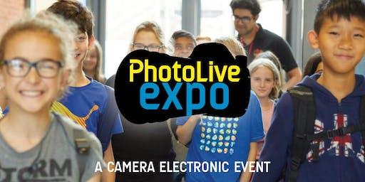Photo Live Kids Tech Zone