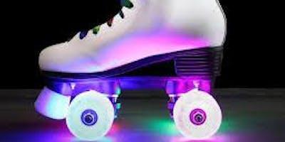 Twilight Roll: Roller Skating Social