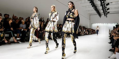 How to Launch a Fashion Business tickets