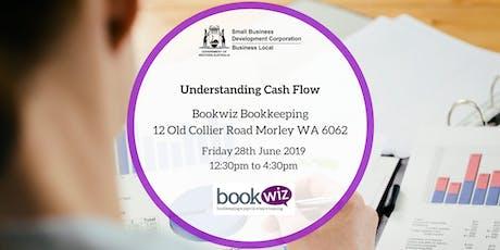 Understanding Cash Flow tickets