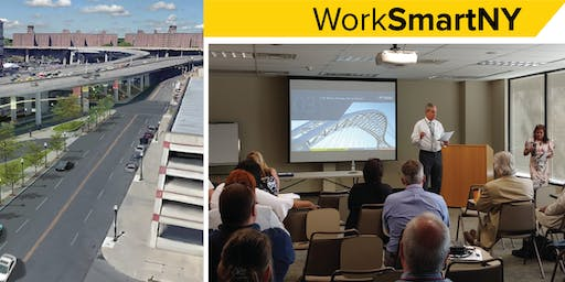 Working with NYSDOT: Projects in Western NY