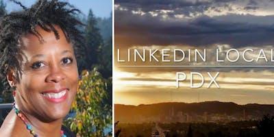 LinkedInLocal PDX: Leadership Essentials with Della Rae