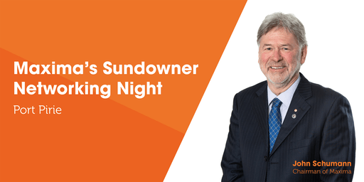 Sundowner Networking Night - Port Pirie