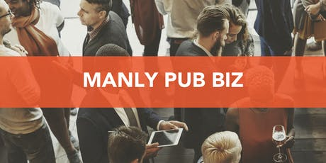 Manly Pub Biz  tickets