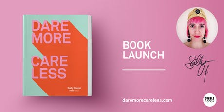 Dare More, Care Less® Book Launch & Clothes Swap  tickets