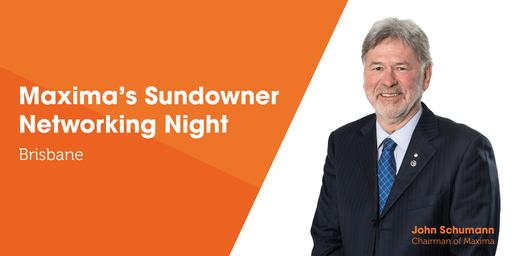 Sundowner Networking Night in Brisbane