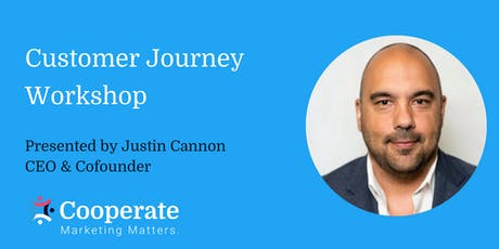 How to Nail Customer Journey Driven Marketing - Sydney 26th June tickets