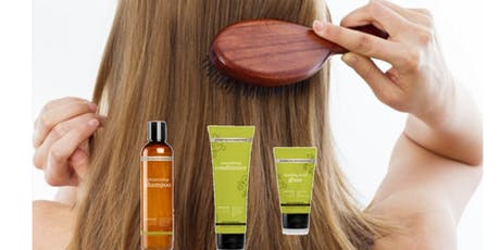 Healthy Hair How To tickets