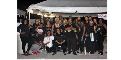 State of Black Food: Homecoming hosted by Chef Kulture