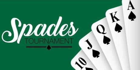 Philadelphia's Official Spade Tournament tickets