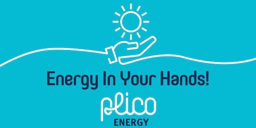 Dunsborough - Plico Energy Virtual Power Plant  Information Night