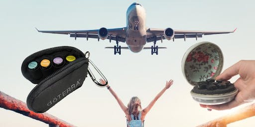 Must Haves for Travel