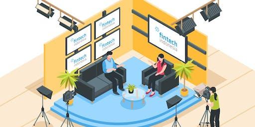 Fintech for Capital Market Expo 2019