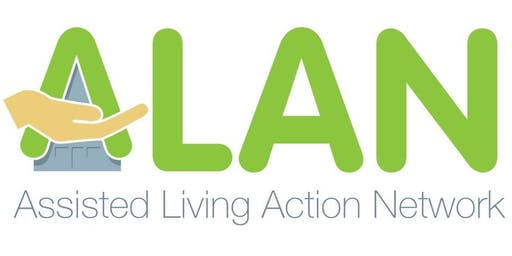 Assisted Living Action Network: Digital tools to support a more physically active lifestyle