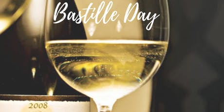 Bastille Day - French Wine Tasting tickets