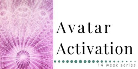 Avatar Activation Class Series tickets