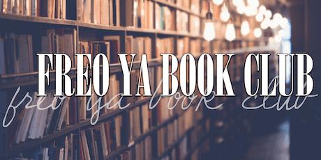 Freo YA Book Club - August 2019 tickets