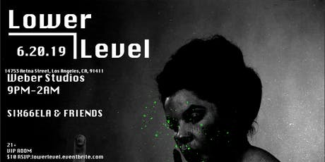Lower Level tickets
