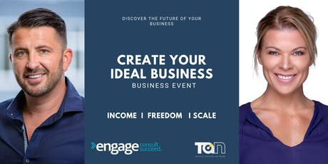 Create Your Ideal Business Event tickets