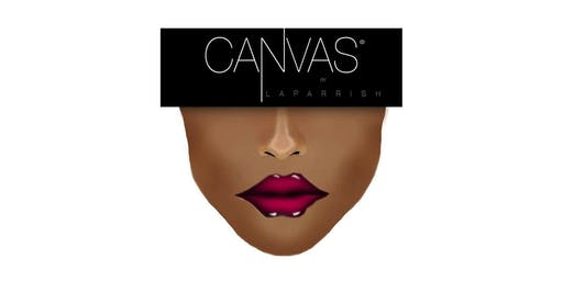 Canvas by LaParrish's Makeup Workshop for Beginners