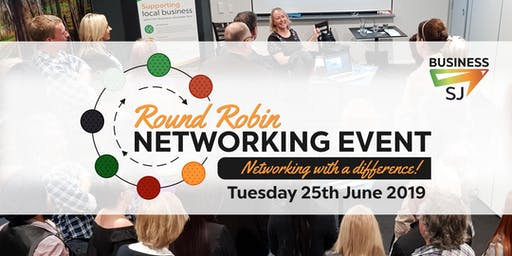 Round Robin Networking