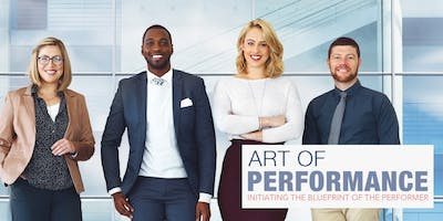 Art of Performance Workshop - Initiating the Blueprint of the Performer