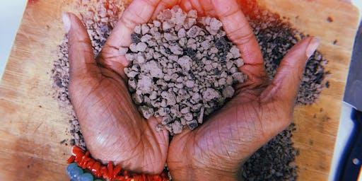 Alchemizing Shadow: Full Moon Cacao Ceremony