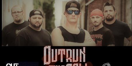 """Outrun The Fall """"The Jackal"""" Release and BBQ Bash tickets"""